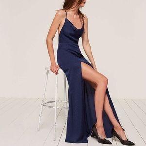 Reformation Terrazza Dress